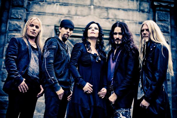 Nightwish - Greatest Hits (2CD, Star Mark Compilation)