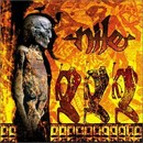 Amongst the Catacombs of Nephren-Ka