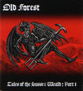 Tales of the Sussex Weald ; Part 1 (The Legend of the Devil