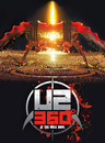 U2 360° at the Rose Bowl