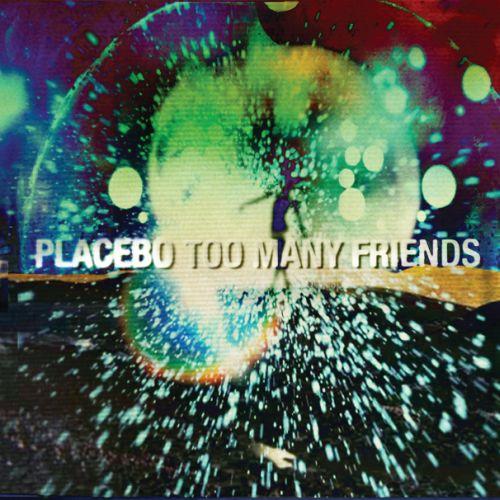 Скачать Альбомы Placebo Торрент - фото 4