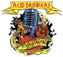 Fishdick Zwei - The Dick Is Rising Again