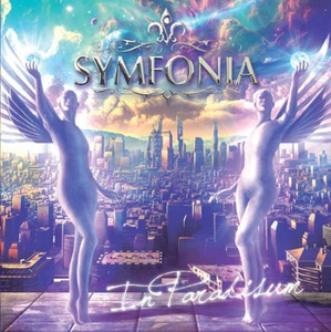 Symfonia - In Paradisum (2011) MP3, 320 + lossless