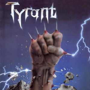 "Tyrant ""Fight for Your Life"""