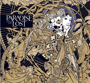 "Paradise Lost ""Tragic Idol"""