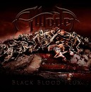 Black Blood Flux
