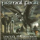Metal Is Forever – The Very Best of Primal Fear