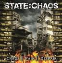Chaos | Pain | Despair