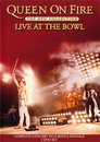 Queen on Fire – Live at the Bowl