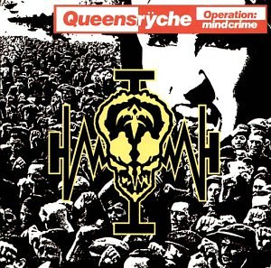 "Queensrÿche ""Operation: Mindcrime"""