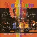Deutschland Tournee 1976