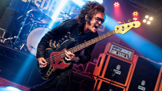 Glenn hughes resonate 2019 рецензия 2336