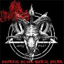 Bestial Black Metal Filth
