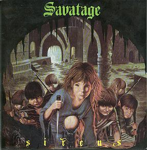 (Heavy Metal) Savatage - 10 альбомов - 1983-1997, APE (image + .cue), lossless