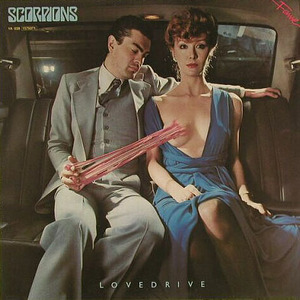 (Hard Rock) (Hard Rock) Scorpions - Lovedrive (2001 Remastered) - 1979, APE (image+.cue) - 2001, APE (image+.cue), lossless