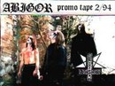 Promo Tape 2/94