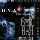 D.N.A. Choronzone - The Eldest Cosmonaut