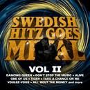 Swedish Hitz Goes Metal II
