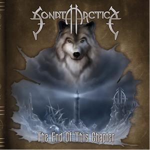 Sonata Arctica - Дискография MP3, 320 kbps