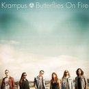 Butterflies on Fire