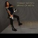 Brand of Metal