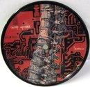 "Split 5"" Picture Disc"