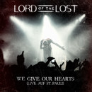 We Give Our Hearts - Live auf St. Pauli