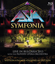 Symfonia - Live in Bulgaria 2013