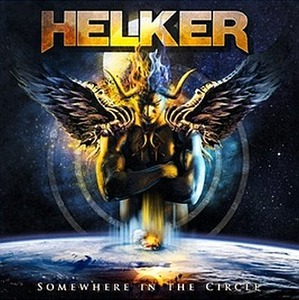 "Helker ""Somewhere in the Circle"""