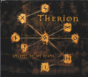 "Therion ""Secret of the Runes"""