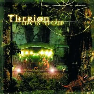 "Therion ""Live in Midgard"""