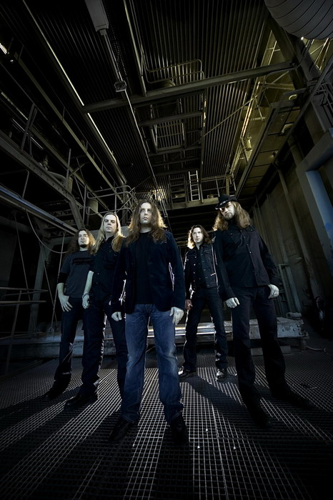 Thunderstone Face In The Mirror Video Posted Online