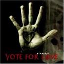 Vote for Love
