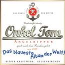 Das blaueste Album der Welt!