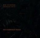 Grabsteinland  IV - Die schwarze Feder