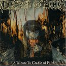 Covered in Filth: A Tribute to Cradle of Filth