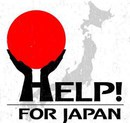 Help! For Japan
