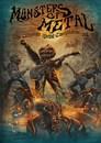 Monsters of Metal Vol. 9
