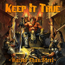 Harder Than Steel - The Official Keep It True Festival Tribute Album