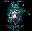 Listen to Your Metal Heart - A Metal Tribute to Roxette