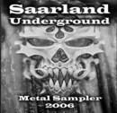 Saarland Underground - Metal Sampler 2006