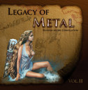 Legacy of Metal - Russian Metal Compilation Vol. II