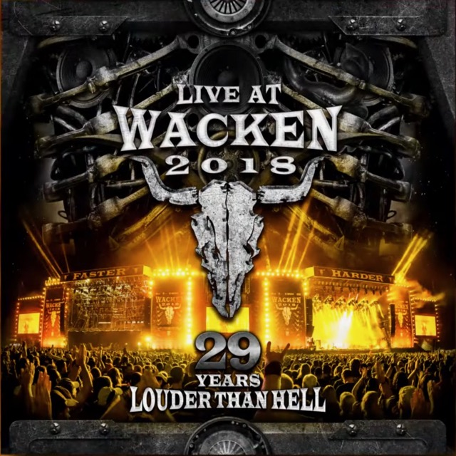 Helloween Enslaved Steel Panther Riot V And More Over 80
