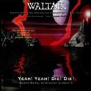 Yeah! Yeah! Die! Die! A Death Metal Symphony in Deep C