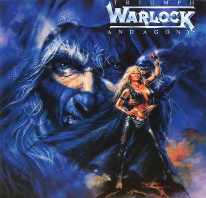 Warlock дискография скачать торрент