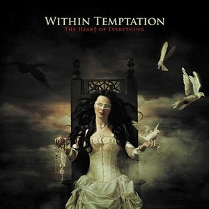 "Within Temptation ""The Heart of Everything"""
