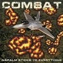 Napalm Sticks to Everything