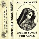 Vampir Songs for Agnes