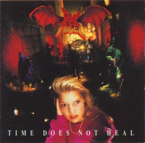 "Dark Angel ""Time Does Not Heal"""