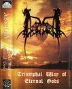 Triumphal Way of Eternal Gods